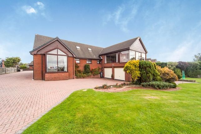 Thumbnail Bungalow for sale in Church Road, Tarleton, Preston