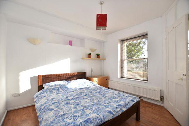 Bedroom of Leopold Buildings, Bath, Somerset BA1