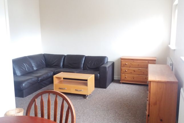 Thumbnail Flat to rent in 113 St Helens Road, Swansea