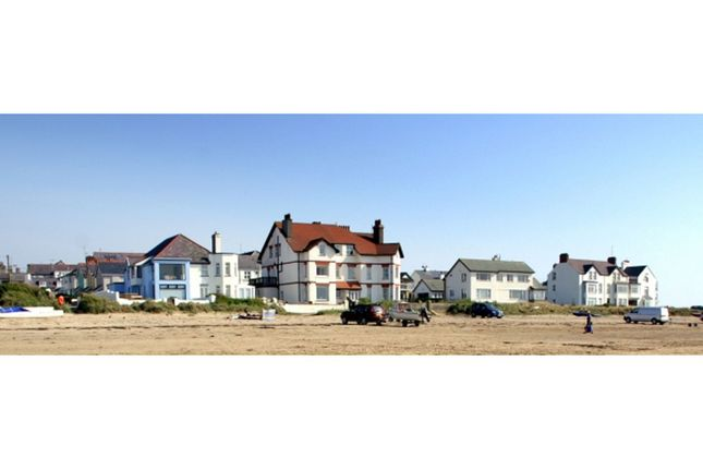 Thumbnail Flat for sale in High Street, Rhosneigr