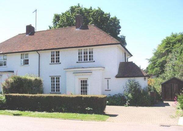 Thumbnail Property to rent in Firbank, Barn Close, Welwyn Garden City
