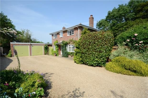 Thumbnail Detached house for sale in Northend, Henley-On-Thames, Buckinghamshire