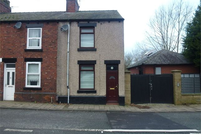 Thumbnail Terraced house to rent in Main Street, Halton, Runcorn, Cheshire