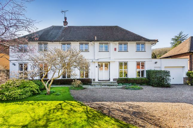 Thumbnail Detached house for sale in Dome Hill, Caterham