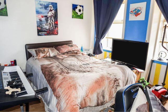 Bedroom of Nelson Street, Grangemouth FK3
