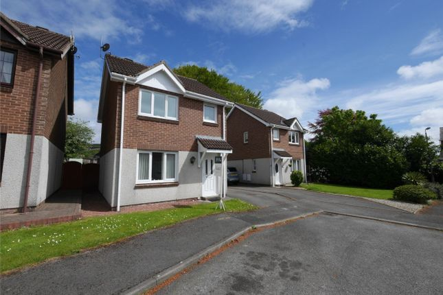 Thumbnail Detached house for sale in 8 Acorn Bank, Cleator, Cumbria