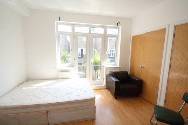 Thumbnail Property to rent in Jacaranda Grove, London