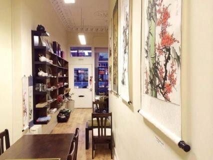 Thumbnail Restaurant/cafe for sale in Haymarket Terrace, Edinburgh