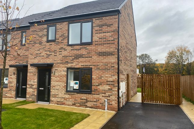 3 bedroom semi-detached house for sale in Quarry Lane, Halifax