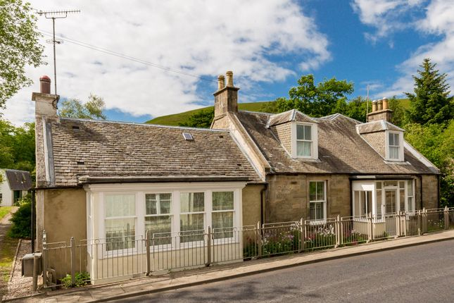 Thumbnail Detached house for sale in The Old Toll House, Carlops, Scottish Borders