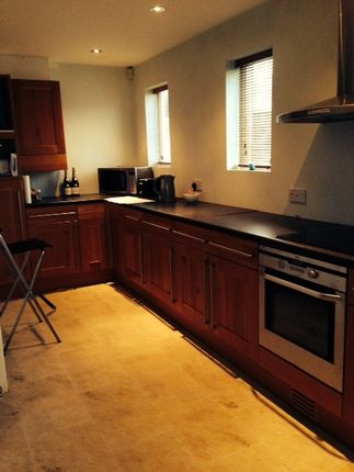 Terraced house to rent in Spartley Drive, Bristol