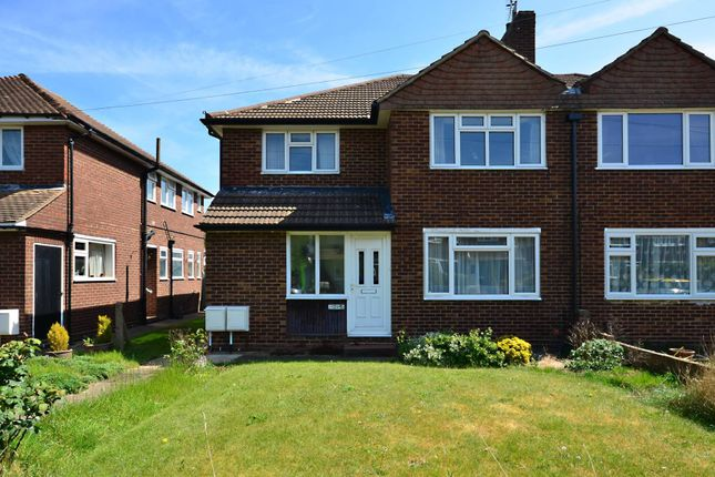 Thumbnail Maisonette to rent in West Molesey, West Molesey