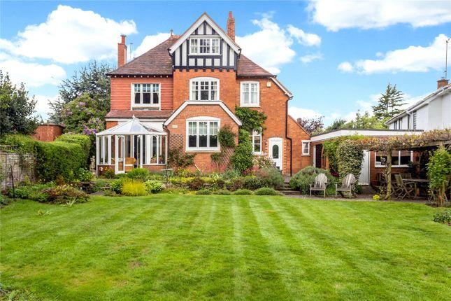 Thumbnail Detached house for sale in Sandy Lane, Charlton Kings, Cheltenham, Gloucestershire