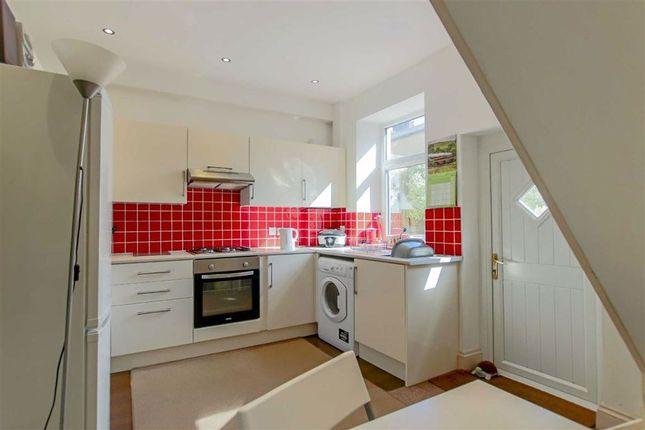 Thumbnail 2 bed end terrace house for sale in Park Street, Accrington, Lancashire