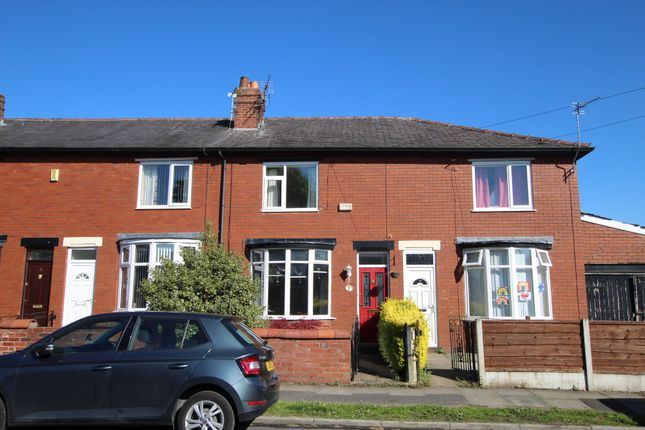 Thumbnail Terraced house to rent in Wilton Grove, Heywood, Rochdale
