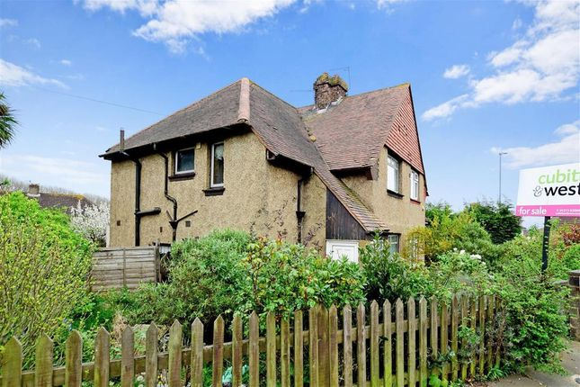 Thumbnail Semi-detached house for sale in Old Shoreham Road, Hove, East Sussex
