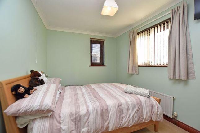 Bedroom of Praze An Cronor, St. Columb TR9