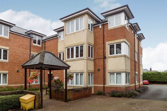 2 bed flat to rent in Louisville, Ponteland, Newcastle Upon Tyne