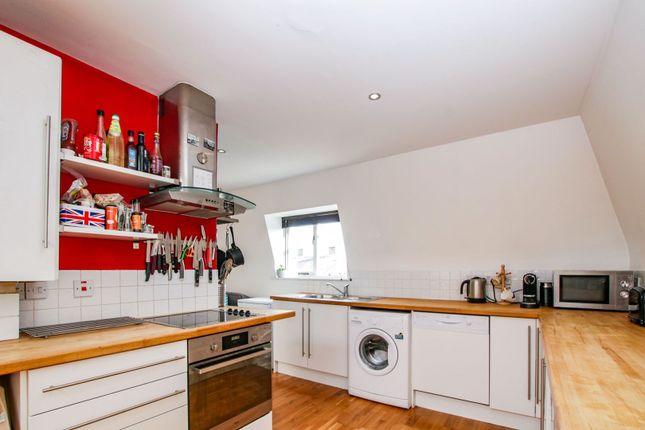 Kitchen of Mowll Street, Oval / Brixton SW9