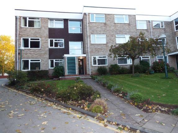 in  Fentham Court  Ulverley Court  Solihull  West Midlands  Birmingham