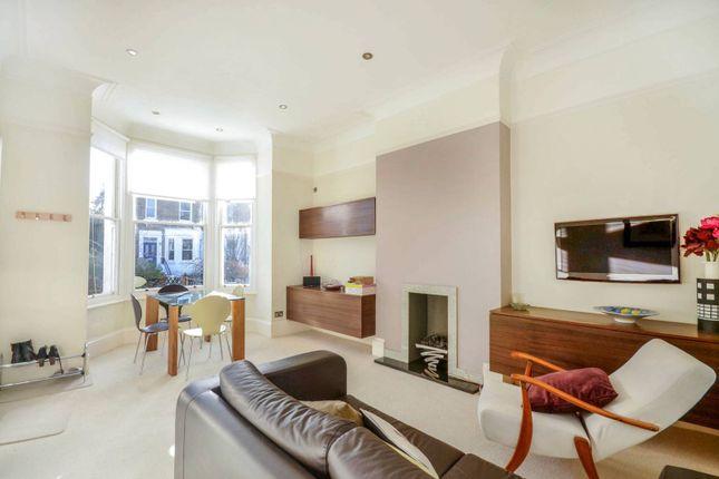 Thumbnail Flat to rent in Park Road, East Twickenham, Twickenham