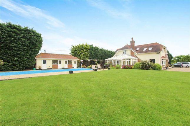 Thumbnail Detached house for sale in Castledon Road, Downham, Essex