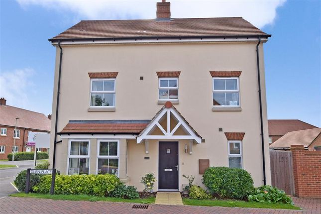 Thumbnail Town house for sale in Glen Place, Emsworth, Emsworth, Hampshire