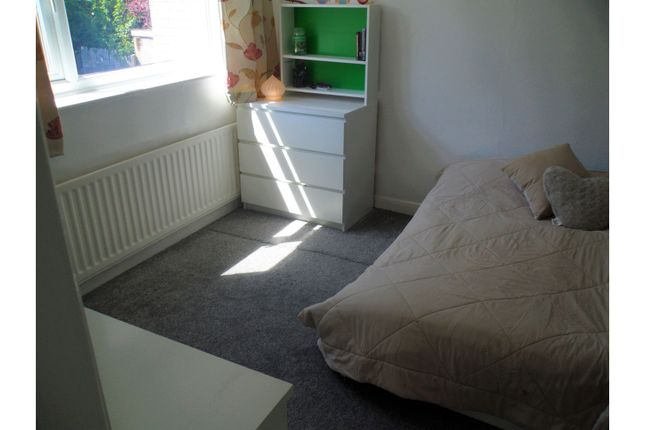 Bedroom Two of Wilshere Close, Kirby Muxloe, Leicester LE9