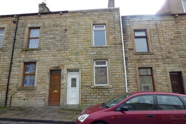 Thumbnail Terraced house to rent in Havelock Street, Bowerham, Lancaster
