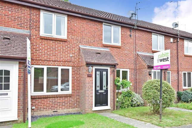Thumbnail Terraced house for sale in Castlewood Road, Southwater, Horsham, West Sussex