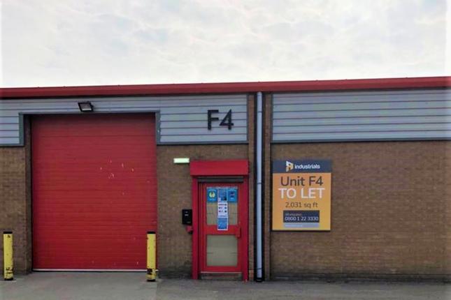 Thumbnail Industrial to let in Cartmel Drive, Shrewsbury