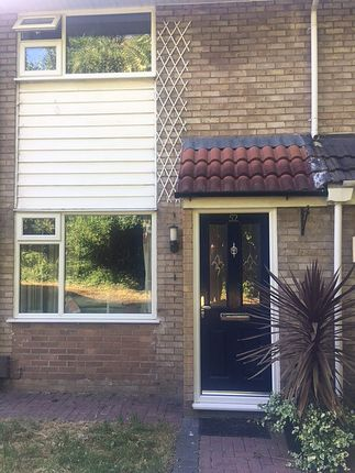 Thumbnail Terraced house to rent in Armstrong Close, Birchwood, Warrington
