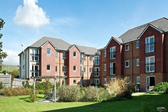 1 bed flat for sale in Laurel Court, Folkestone CT19