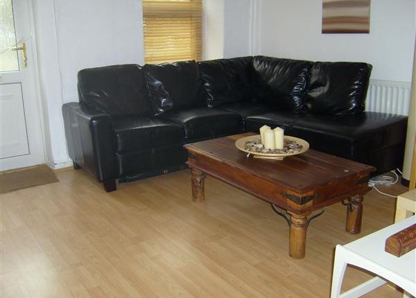 Living Room of River Street, Treforest, Pontypridd CF37