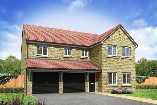 """Thumbnail Detached house for sale in """"The Fenchurch """" at Blackberry Road, Frome"""