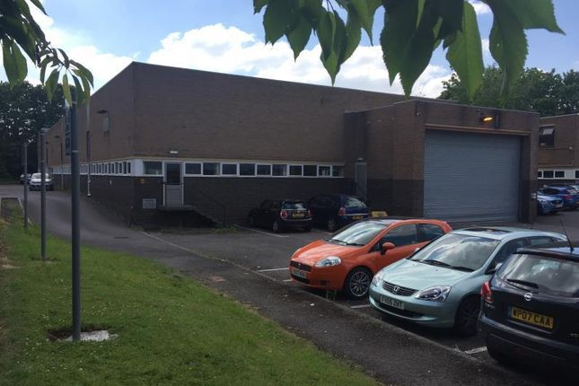 Thumbnail Industrial to let in Unit, Production Facility (Opposite Pieminister), Charlton Road, Brentry
