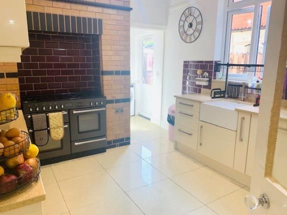 Kitchen of Francis Road, Stetchford, West Midlands, Birmingham B33