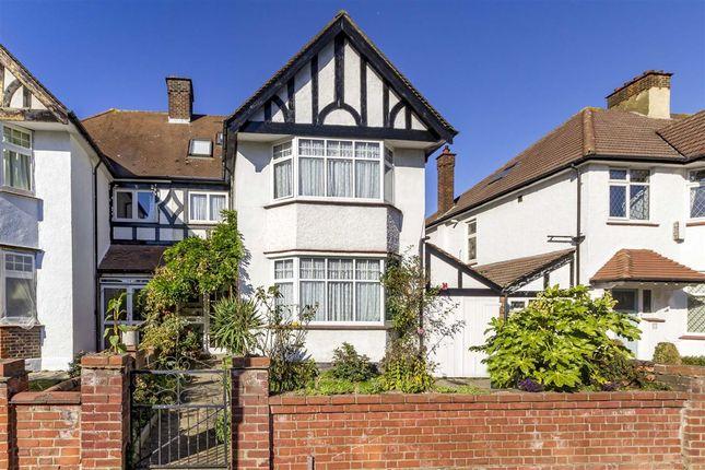 Thumbnail Property for sale in Lillian Avenue, London