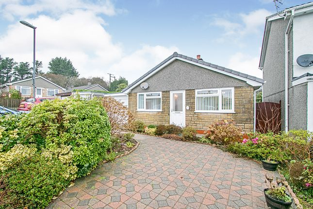 3 bed bungalow for sale in Park Stenak, Carharrack, Redruth, Cornwall TR16