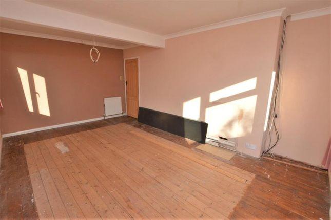 Bedroom One of Shortlands Lane, Cullompton, Devon EX15