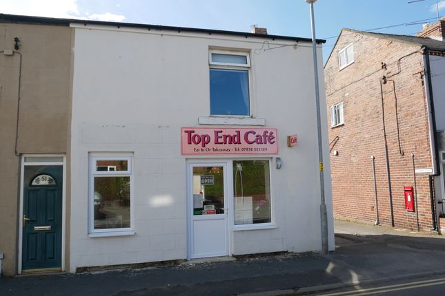 Thumbnail Duplex for sale in Staithes Lane, Staithes