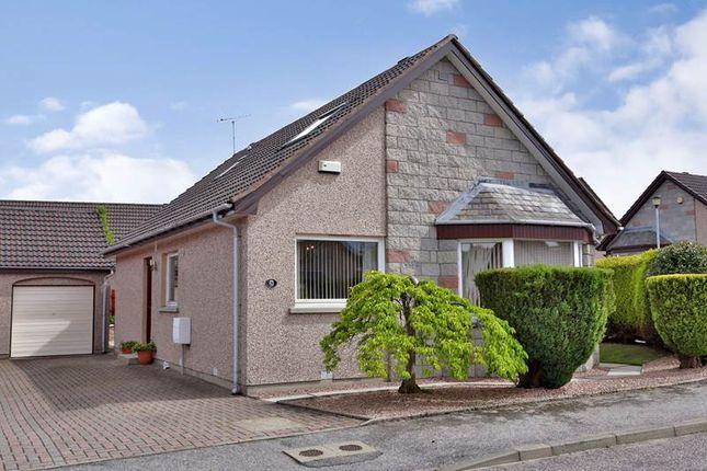 Thumbnail Detached house to rent in Queens Den, Aberdeen