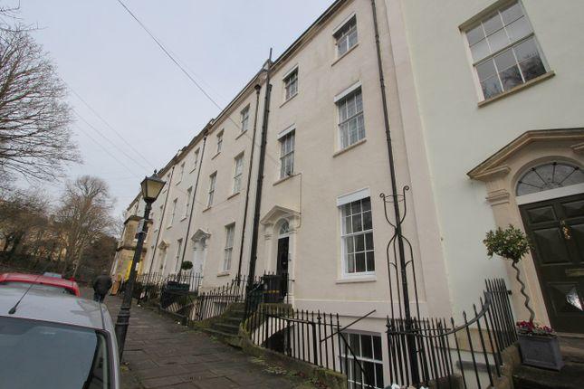 Thumbnail Flat to rent in Bellevue, Bristol