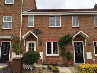 Thumbnail Terraced house to rent in Swale Road, Brough