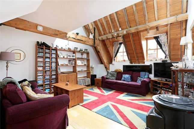 Maisonette For Sale In The Granary 51 Queen Charlotte Street Bristol