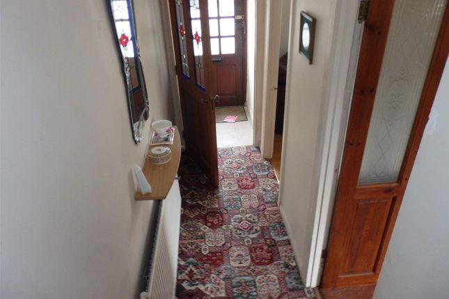 Hallway: of Ralph Terrace, Llanelli SA15
