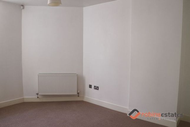 Master Bedroom of Peel Street, Nottingham NG1