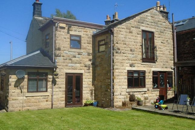 Thumbnail Property to rent in West Street, Dronfield, Sheffield