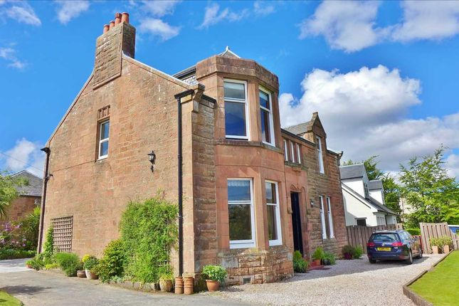 Thumbnail Property for sale in Inchgarvie, Alma Road, Brodick