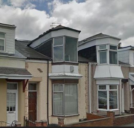 Mainsforth Terrace, Sunderland SR2